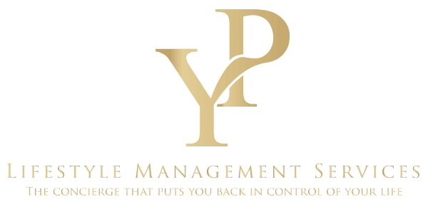 yp lifestyle management services logo